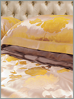 silk duvet covers, pillowcases