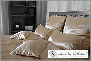 Seidenweber silk collection, Helios nature